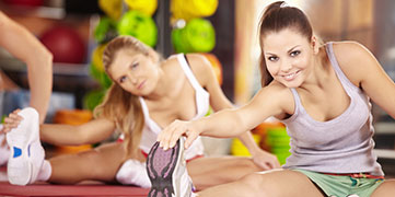 Clases Particulares de Fitness